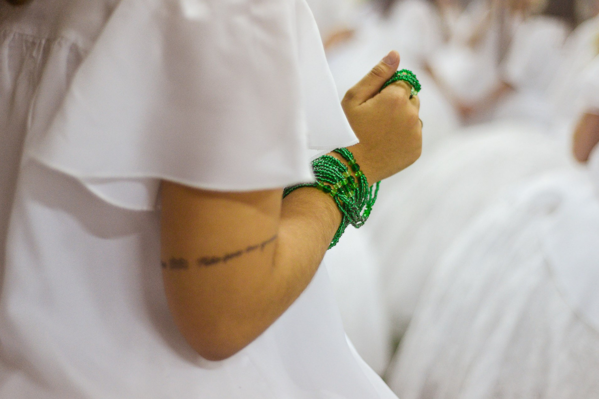 Umbanda: religião de amor e fé