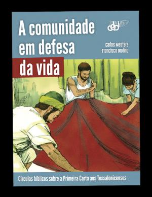 Ebook Comunidade em Defesa da Vida