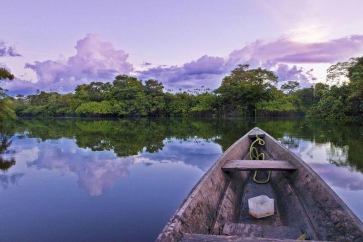 Carta de amor ao meu inimigo (8): Por um batismo nas águas do Amazonas com o pastor Djalma de Ogum