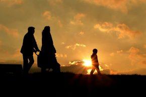 """Reflexão da semana: """"E seguia Jesus pelo caminho"""""""