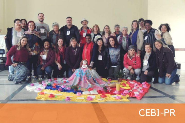 CEBI-PR: Seminário de Leitura Feminista da Bíblia recebe Tea Frigerio