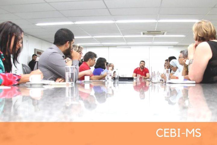 CEBI-MS: Entidades preparam evento dos 70 anos da Declaração Universal dos Direitos Humanos