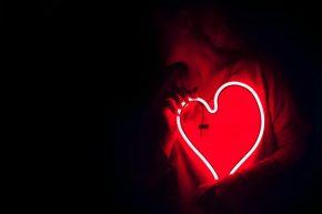 As moedas do coração não fazem ruído