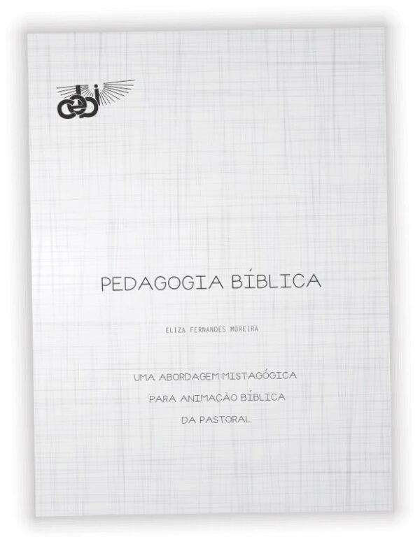 Pedagogia Bíblica - livro