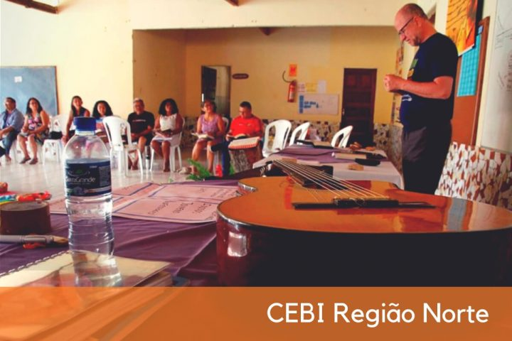 CEBI Regional Norte: Seminário reúne pessoas do Piauí, Maranhão e Pará