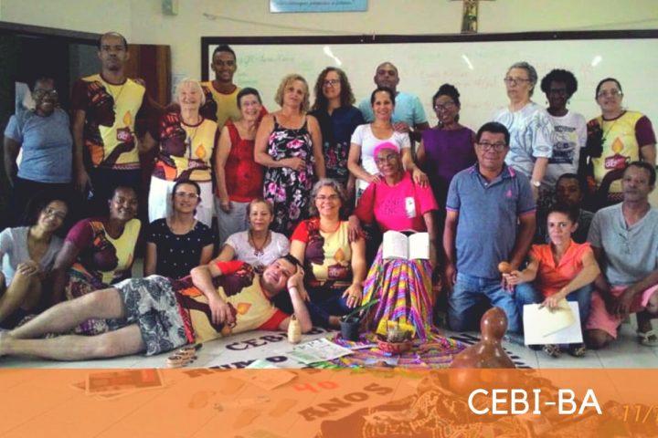 CEBI-BA se reúne em Assembleia em Feira de Santana