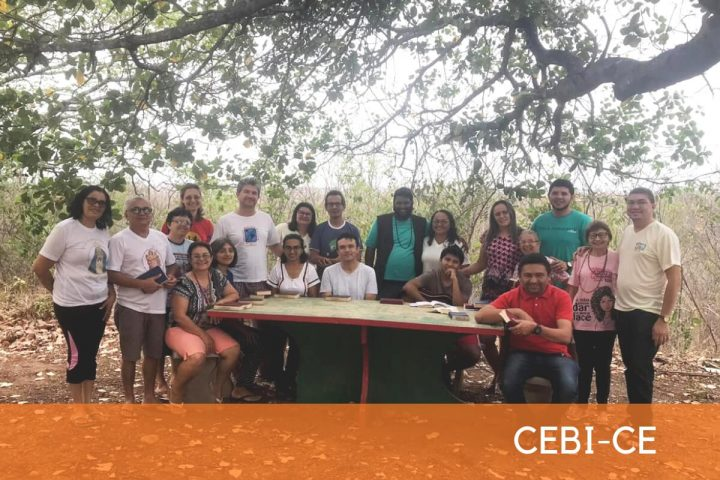 CEBI-CE realiza Curso Extensivo nas regiões de Crateús e Fortaleza