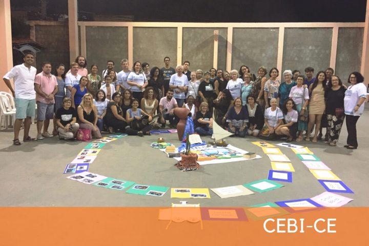 CEBI-CE: 35 anos de história