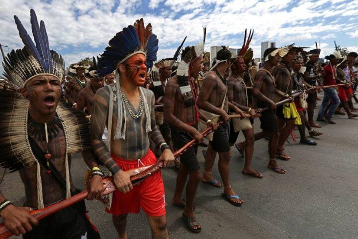 Cimi: Nota sobre as agressões do Presidente eleito contra os Povos Originários do Brasil