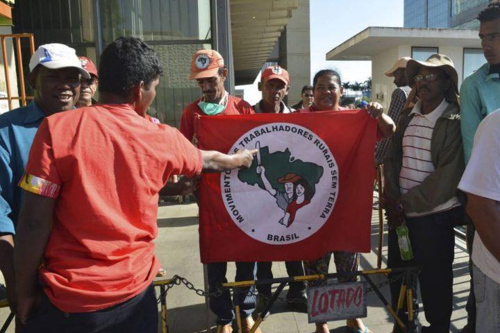 Dois ativistas do MST são assassinados em um acampamento na Paraíba