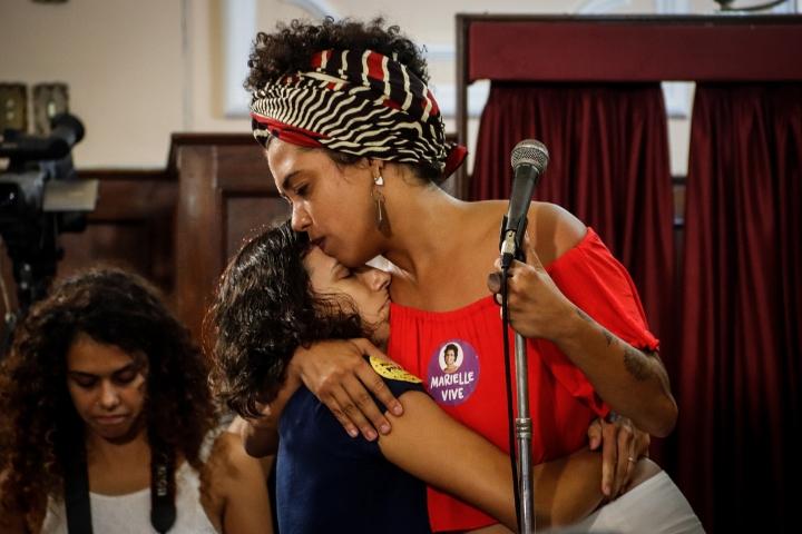 """""""A educação popular é fundamental para resgatar as conquistas do povo negro"""""""