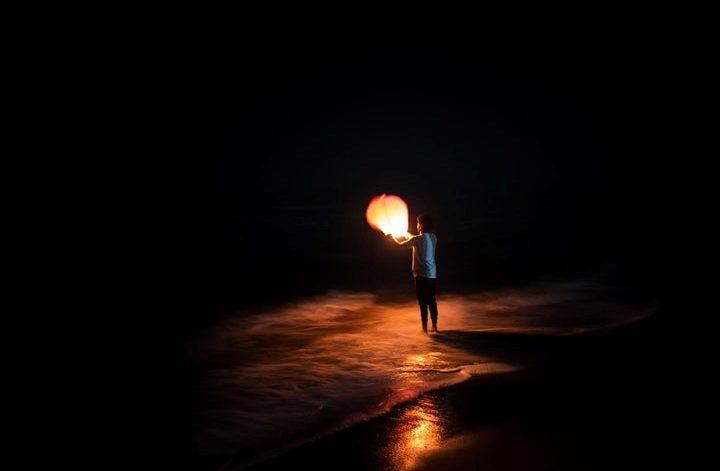 O povo que andava nas trevas viu uma grande luz