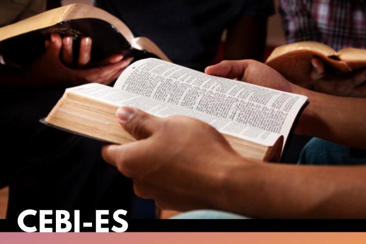 CEBI-ES E Livraria Paulus convidam para Formação em Círculos Bíblicos e Campanha da Fraternidade de 2019