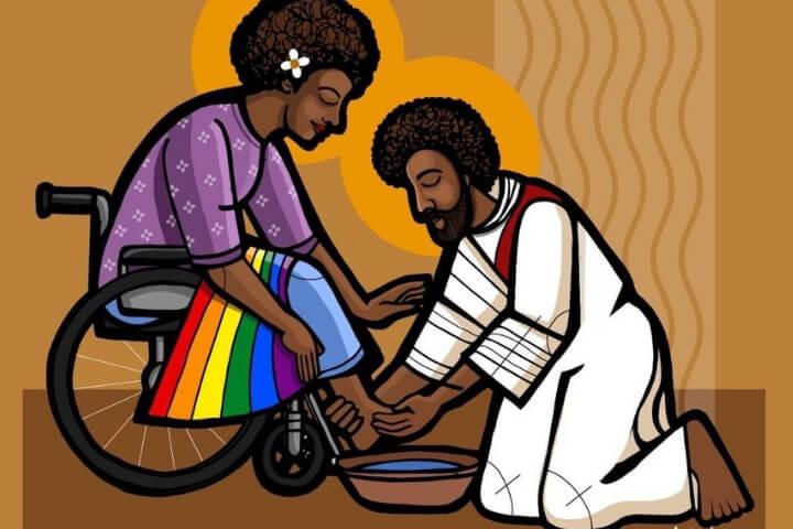 No caminho de Jesus de Nazaré: fé, esperança e amor