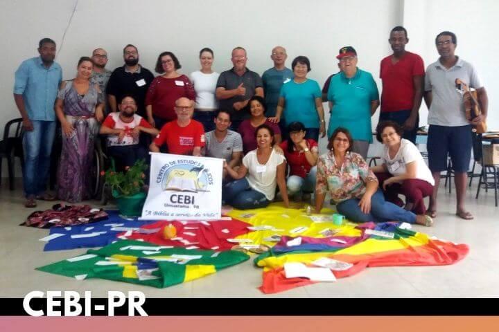 """CEBI-PR da Sub-região de Maringá realiza seminário sobre a """"Superação do fundamentalismo que gera intolerância política e religiosa"""""""