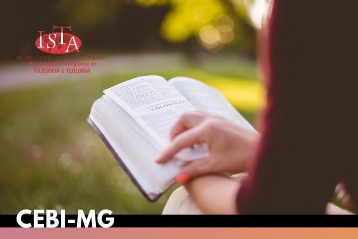 CEBI-MG realiza pós-graduação em bíblia junto ao Instituto São Tomás de Aquino