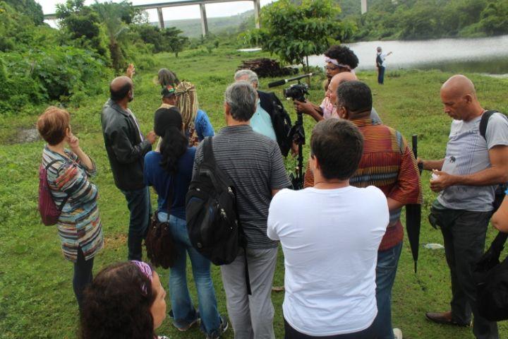 Assembleia anual da CESE soma força às comunidades pesqueiras de São Félix, Bahia