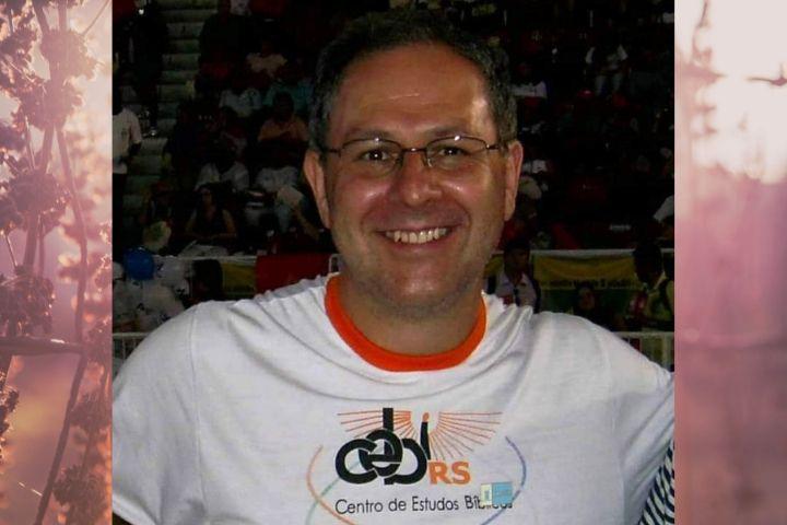 Vai ter Balbúrdia no Céu: nota de falecimento do companheiro Edson Costa
