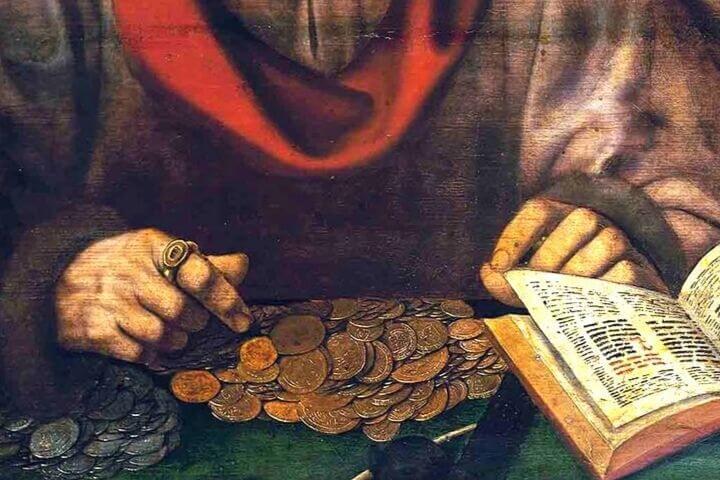 Reflexão do evangelho: A parábola do capataz desonesto