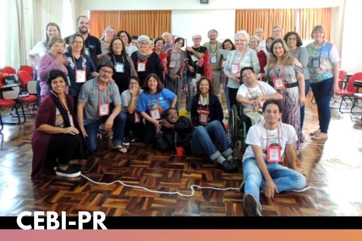CEBI-PR realiza sua 21ª Assembleia Estadual