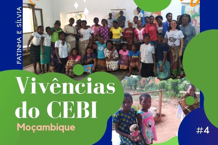 #4 Vivências do CEBI: Moçambique 2019