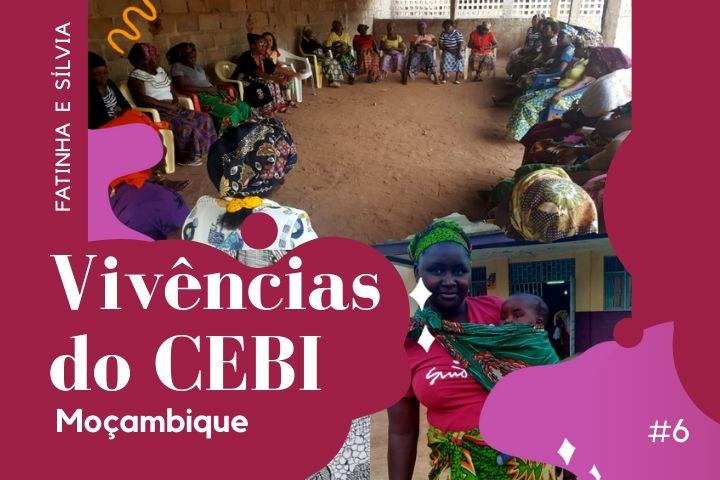 #6 Vivências do CEBI em Moçambique: Conheça a anciã Mama Jacqueline