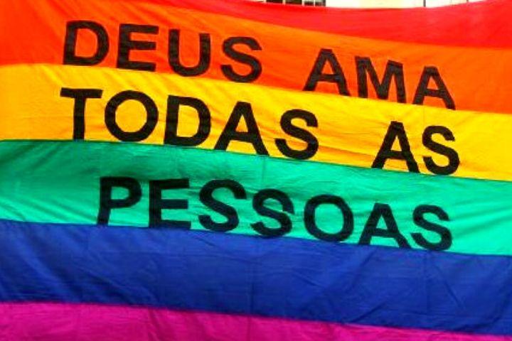 O papel dos cristãos que apoiam a comunidade LGBT nunca foi tão importante