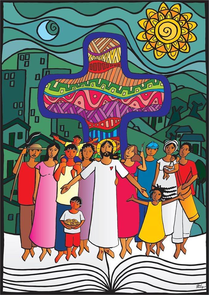 Liturgias para a Semana Santa/2020.