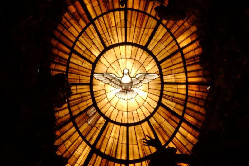 Reflexão do Evangelho: A Festa da Trindade