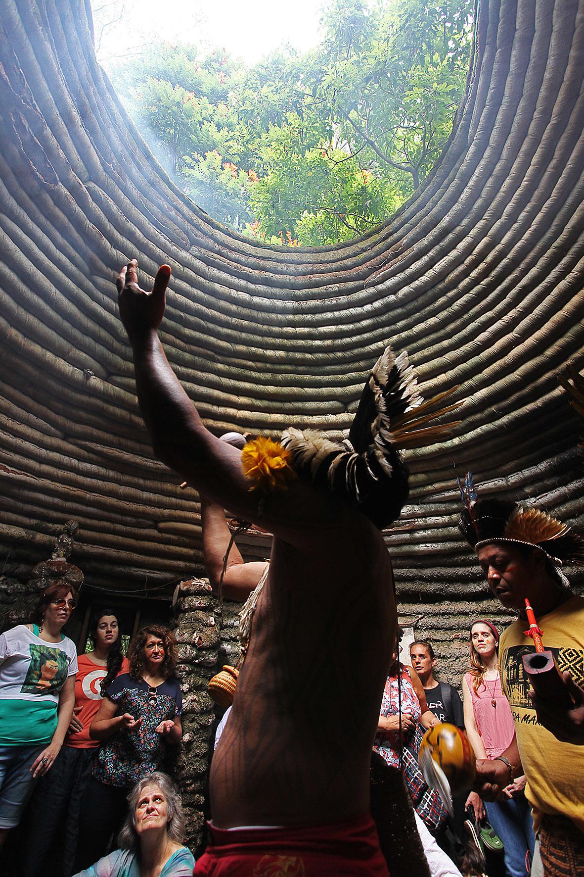 """""""Protejam o povo da Amazônia durante a COVID-19"""", instam líderes de igrejas norueguesas"""