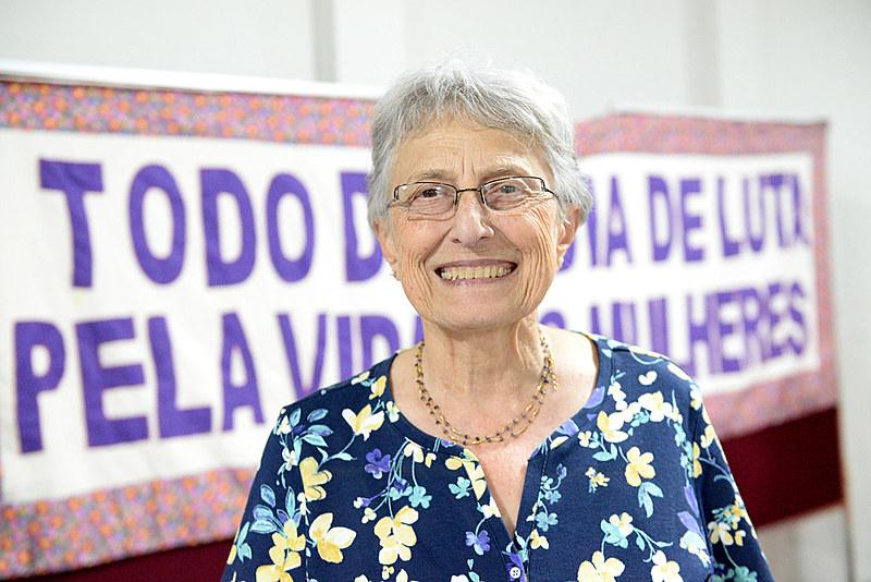 """Ivone Gebara: """"Precisamos rever a luta pelo Estado Laico e o papel das religiões"""""""