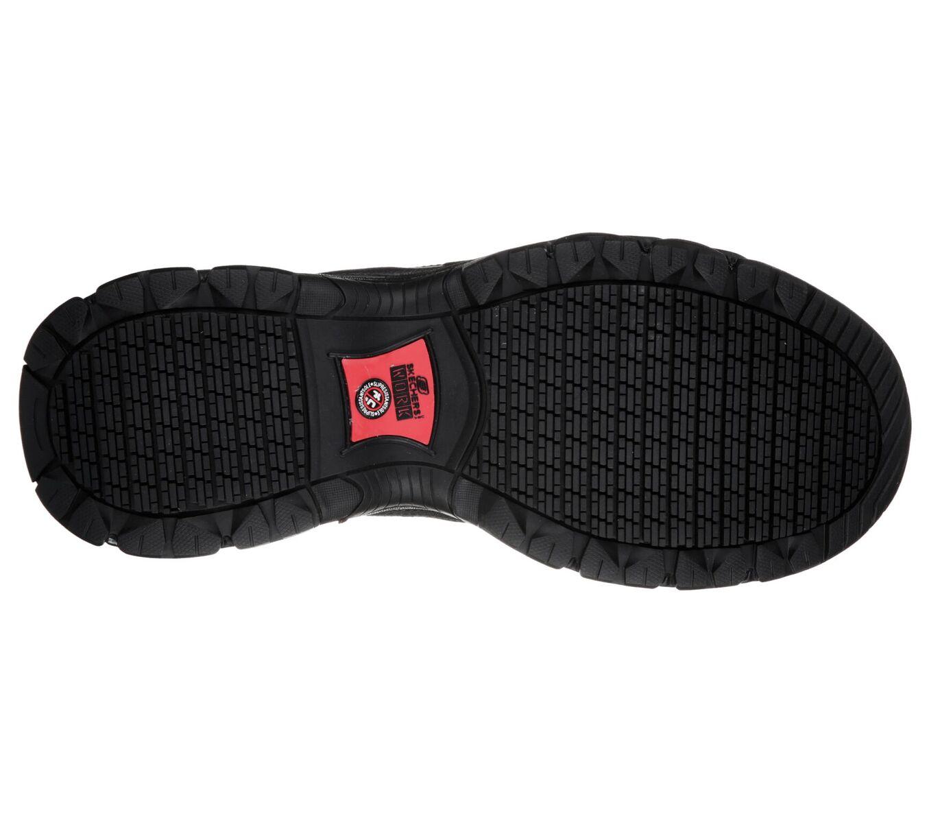 calzado de seguridad skechers ledom hombre