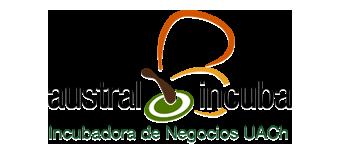 Logo austral incuba