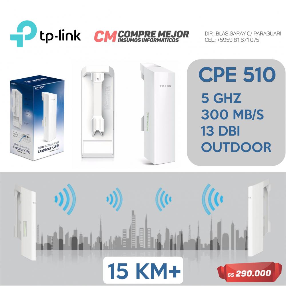 Tp Link Cpe510 5ghz 13dbi 300mbps Outdoor Clasiweb Tplink Pharos Cpe210 Expirado