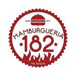 Hamburgueria 182 - Congonhas de Congonhas - aplicativo e site de delivery criado pela cliente fiel