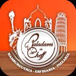 Paladares Du Cheff - Vargem Grande do Sul de Vargem Grande do Sul - aplicativo e site de delivery criado pela cliente fiel