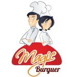 Magic Burguer - Timóteo de Timóteo