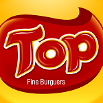 Top Fine Burger de Manhuaçu