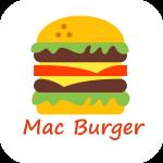 Mac Burguer Lanchonete e Pizzaria de Campos dos Goytacazes - aplicativo e site de delivery criado pela cliente fiel