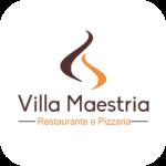 Villa Maestria de Aracaju - aplicativo e site de delivery criado pela cliente fiel