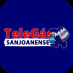 TeleGás de São João da Boa Vista - aplicativo e site de delivery criado pela cliente fiel
