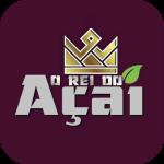 O Rei do Açaí - Iporá de Iporá - aplicativo e site de delivery criado pela cliente fiel