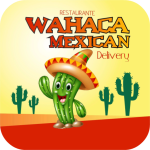 Wahaca Pizza Delivery de Campos dos Goytacazes - aplicativo e site de delivery criado pela cliente fiel