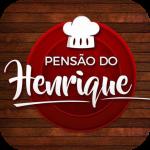 pensao do henrique de Rio de Janeiro - aplicativo e site de delivery criado pela cliente fiel