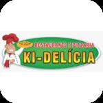 Ki-Delícia Restaurante e Pizzaria de Iporá - aplicativo e site de delivery criado pela cliente fiel