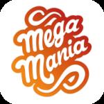 Mega Mania de Goiânia - aplicativo e site de delivery criado pela cliente fiel
