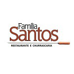 Família Santos de Santos - aplicativo e site de delivery criado pela cliente fiel