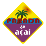 Parada do Açaí - Itajaí de Itajaí - aplicativo e site de delivery criado pela cliente fiel