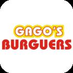 Gagos's Burguers de Rio de Janeiro - aplicativo e site de delivery criado pela cliente fiel
