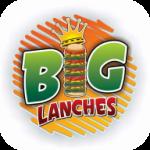 Big Lanches de Campos dos Goytacazes - aplicativo e site de delivery criado pela cliente fiel